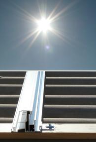 Primera biblioteca asistida con energía solar de Chile, gracias a la tecnología de SMA
