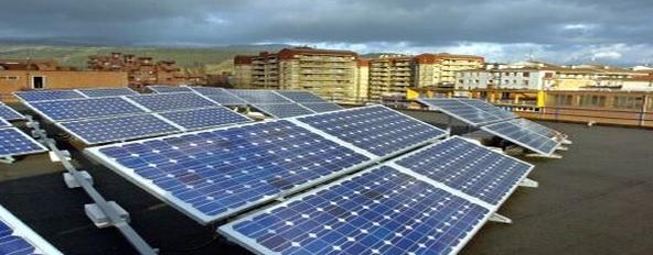 Las Palmas de Gran Canaria optimizarán las instalaciones fotovoltaicas de la capital