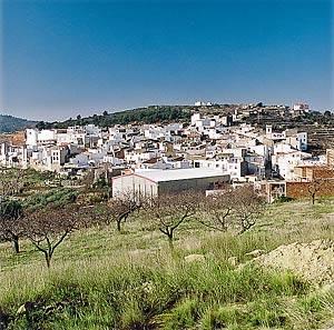 Alarma ante la futura instalación de una explotación minera en Costur (Castellón)
