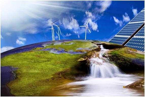 Los 10 países que generan más energía de fuentes renovables