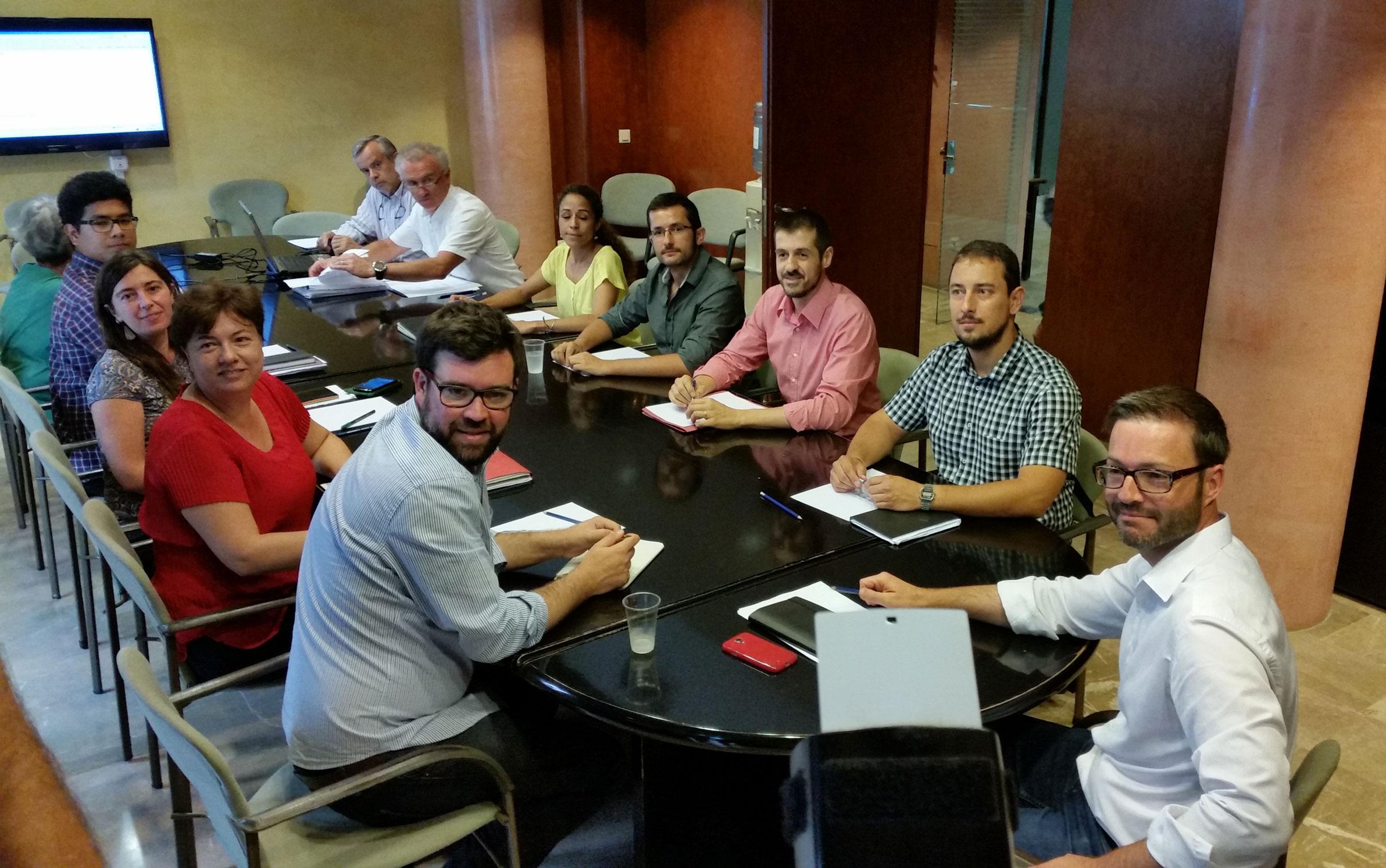 El Ayuntamiento de Palma se adhiere a la Red de Ciudades por la Agroecología