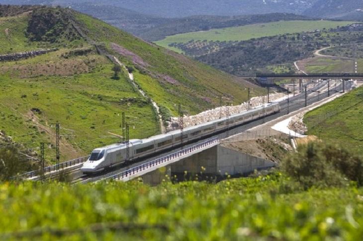 Alemania apuesta por la eficiencia en el sector ferroviario