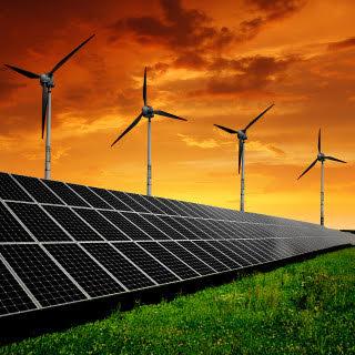 Máster en Gestión de las Energías Renovables, apúntate ya