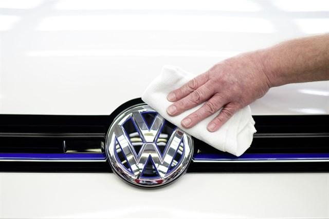 Volkswagen pagará una multa de 2.641 millones por el diéselgate en Estados Unidos