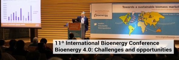 Bioenergía 4.0, últimos días con descuentos en la inscripción