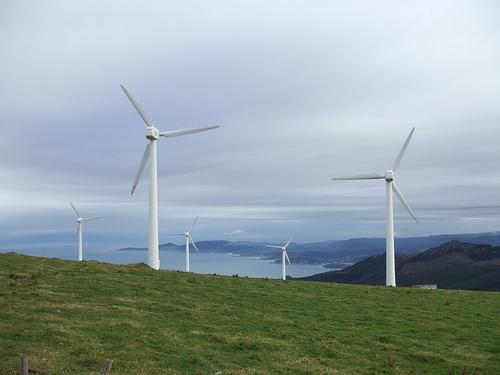 Ecopower invertirá más de US$ 400 millones en nuevos parques eólicos