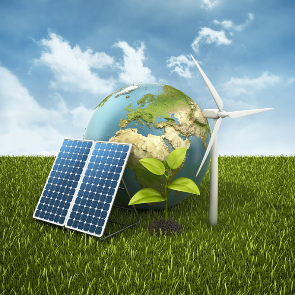 Energías Renovables, el presente y el futuro de nuestro planeta pasa por este máster