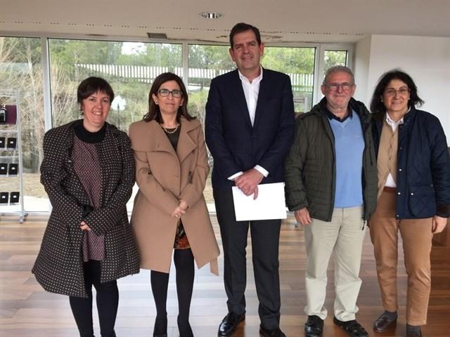 Apuesta por la agricultura ecológica en La Rioja