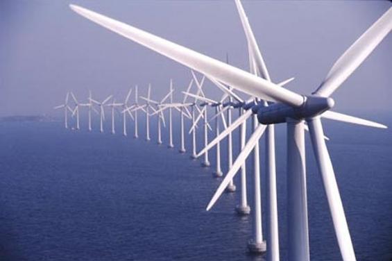 Los molinos eólicos de ultramar podrían abastecer a todo el planeta