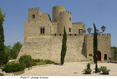 La Unesco elige la sede de la Fundación Abertis centro para las Reservas de la Biosfera Mediterráneas