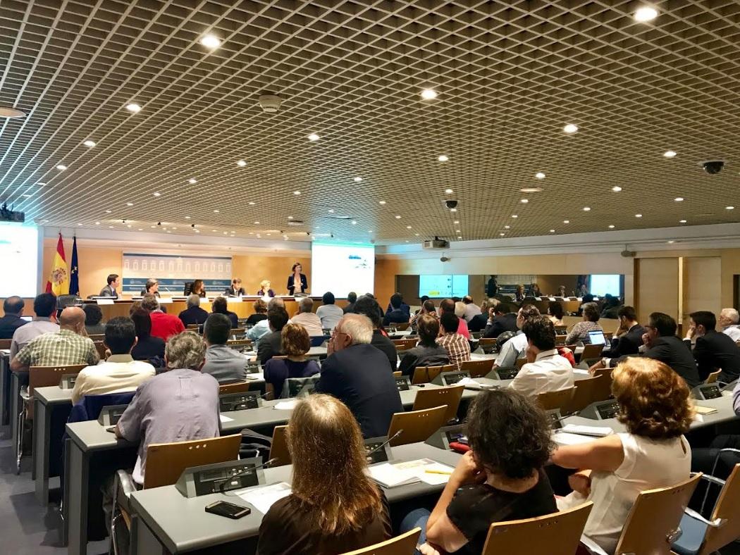 Las plataformas de renovables térmicas y eficiencia energética se unen para lograr el liderazgo conjunto en la transición energética y la mitigación del cambio climático en España.