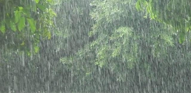 El futuro puede ser más lluvioso de lo esperado en regiones tropicales