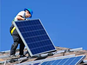 Google's largest clean energy investment is $280 million for residential solar