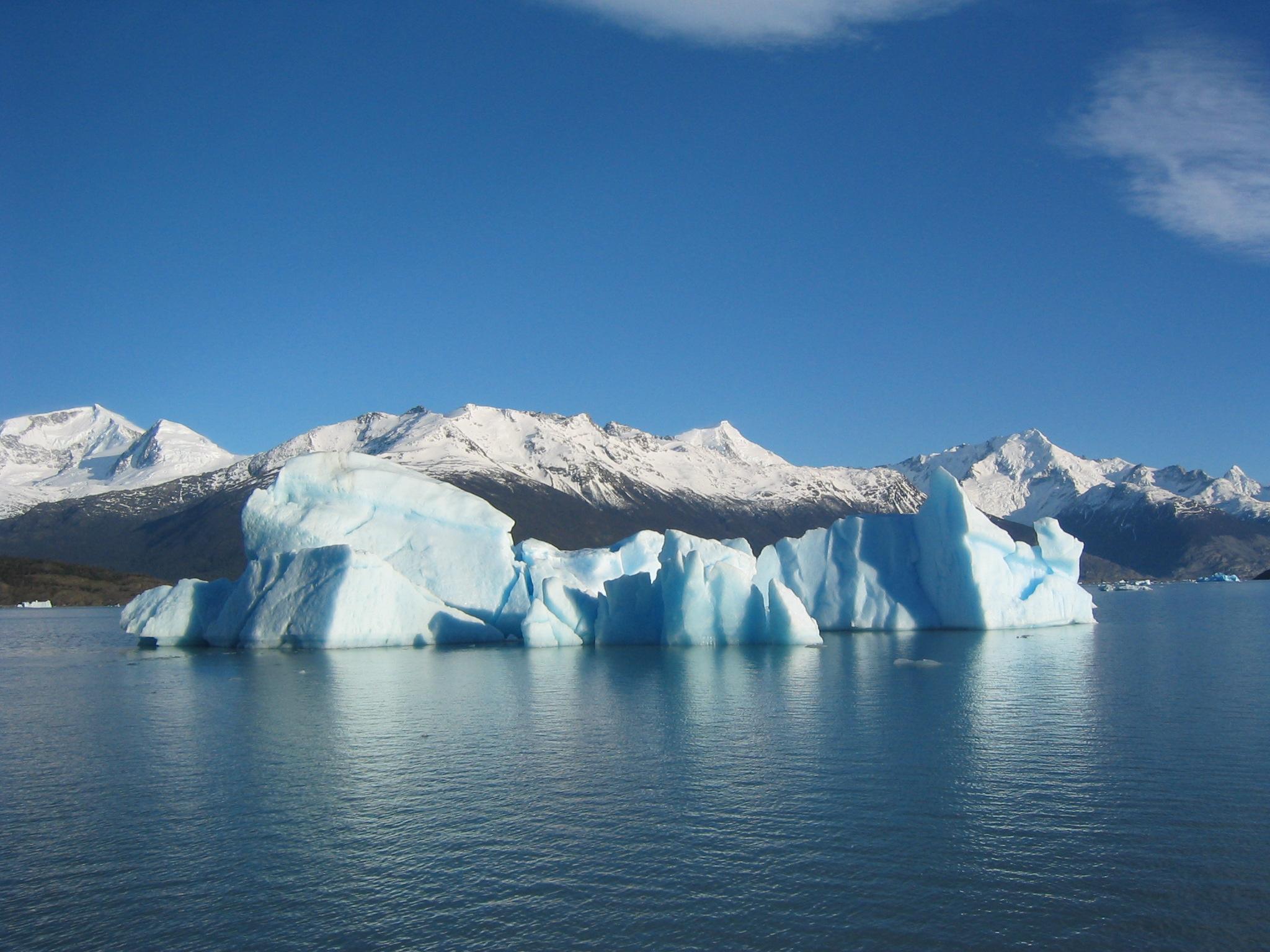 El cambio climático proseguirá hasta el año 3000 en el mejor escenario