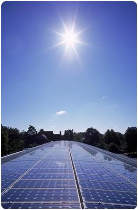 Energía solar fotovoltaica, el máster universitario impartido por la Universidad Politécnica de Madrid
