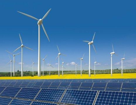 Baleares destinará 500.000 euros para financiar instalaciones eólicas y fotovoltaicas