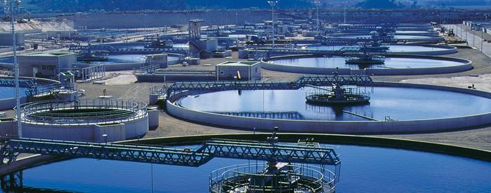 Máster en Tecnología y Gestión del Agua Executive, impartido por la Escuela del Agua
