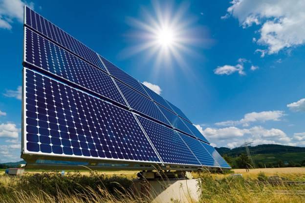 La fotovoltaica 'en pie de guerra'