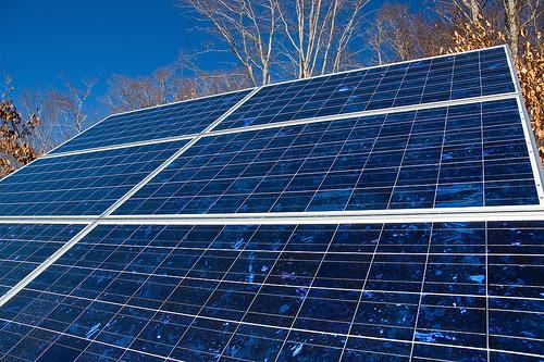 El Consejo propone abrir el alcance de la Directiva de residuos eléctricos e incluir los paneles fotovoltaicos