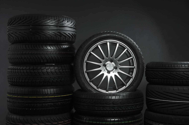 Sebastián dice que el uso de neumáticos eficientes reduce el consumo de carburante hasta un 8%