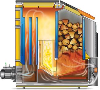 Galicia publica la orden de ayudas para fomentar la instalación de calderas de biomasa