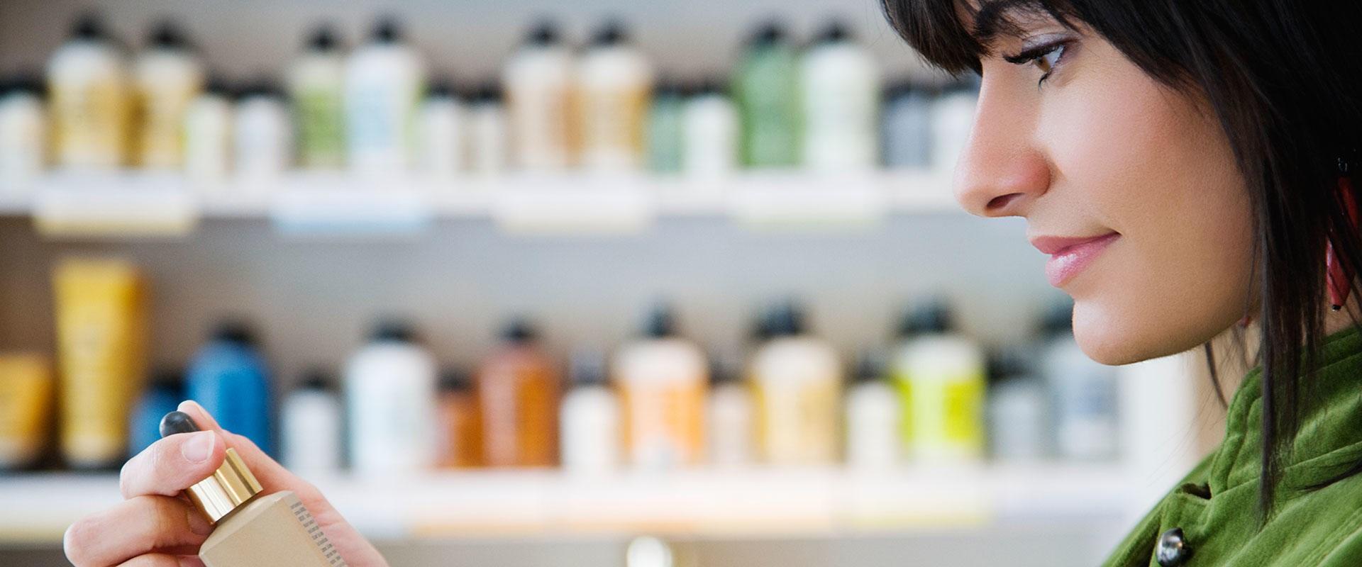 Ingredientes prohibidos en la cosmética natural