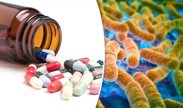 Las súper bacterias ya están entre nosotros