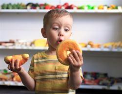 Obesidad infantil: culpables 'los padres'