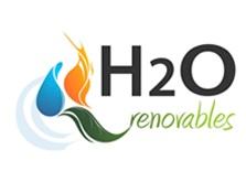 H2O Renovables premiada en los I Premios Andalucía Emprende