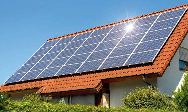 Curso de Energía Solar Fotovoltaica, infórmate aquí mismo