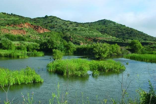 'Los humedales cuidan de ti', la Red Natura 2000 también