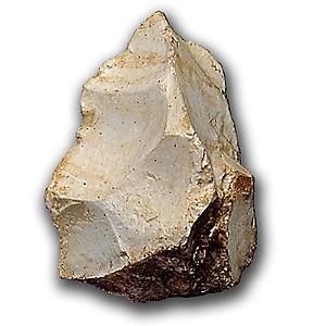 Hace 13.000 años ya se reciclaba