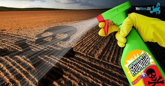 Glifosato, el pesticida más frecuente en las aguas del Júcar y del Tajo