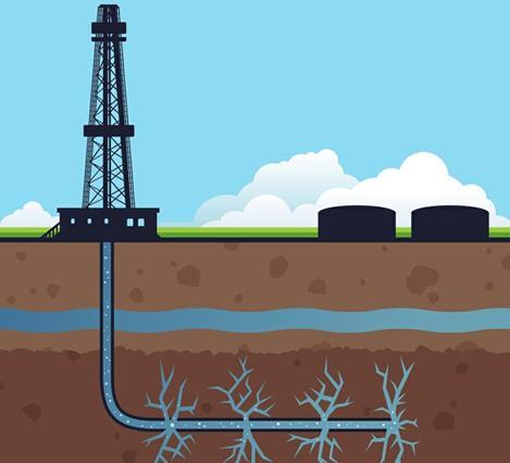 EQUO solicita la prohibición del fracking en Vitoria-Gasteiz mediante una modificación del Plan General