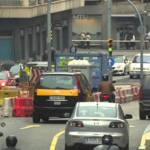 Mejoran los indicadores de ruido en Barcelona