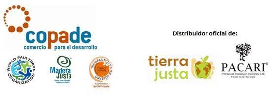Fundación COPADE es la primera entidad en España que etiquetará sus productos con el logo de Comercio Justo WFTO