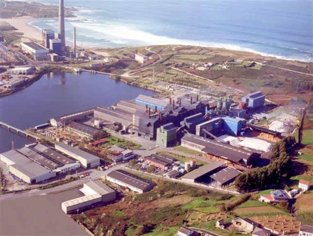 Ferroatlántica se suma a los recursos contra el recorte a cogeneración y renovables