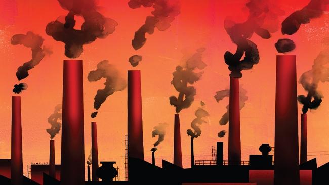 ¿Abandonar el sistema de comercio de carbono (ETS)?