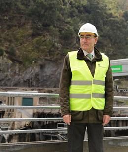 Iberdrola pide una regulación 'estable y predecible' en Europa para abordar la transición energética
