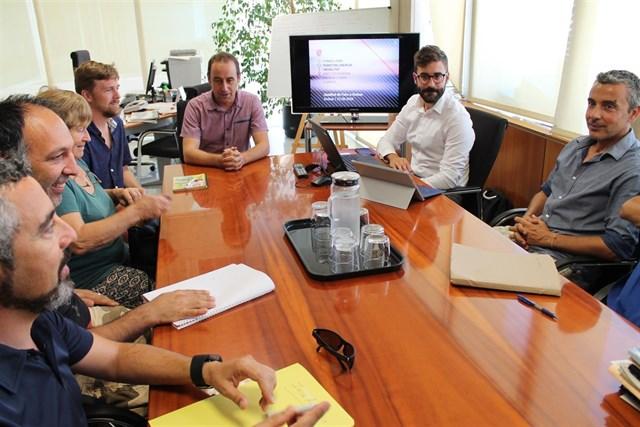 El Govern confirma que cerca de la central térmica de Ibiza nose superan los límites de contaminación