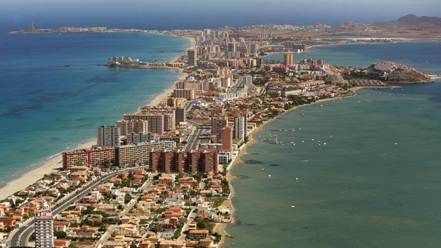 La Red de datos sobre el Mar Menor arranca en mayo