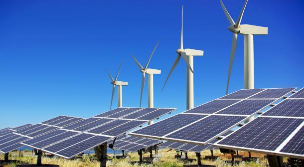 Eco World-Project pide que se mantengan las ayudas a instalaciones de energías renovables en Andalucía
