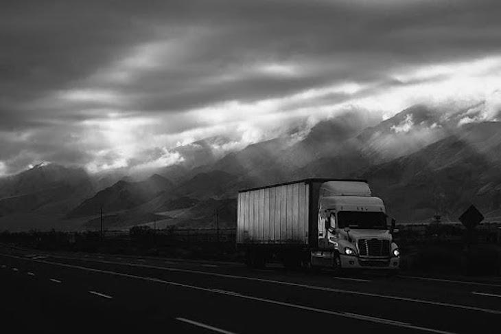 ¿Transporte pesado con camiones eléctricos?