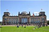Berlín, la ciudad europea que mejor combate la contaminación, según un estudio.