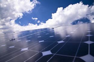 Extremadura, nueva planta fotovoltaica de 400 MW y 450 millones de inversión