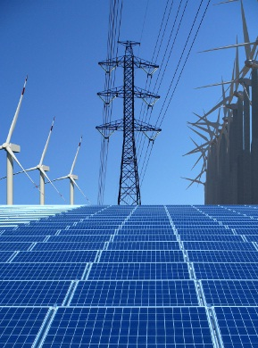 Máster oficial semipresencial en Energías Renovables para titulados universitarios