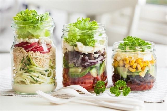 Te explicamos cómo conseguir la ensalada perfecta