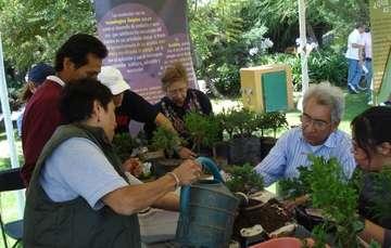 Centros de educación y cultura ambiental