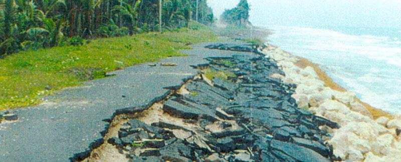 Estudian vulnerabilidad de Tabasco ante el cambio climático
