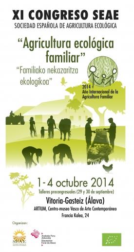Congreso de agricultura ecológica familiar